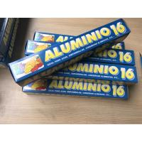 Best Strong Catering Aluminium Foil Roll For Kitchen High Temperature Resistance wholesale