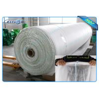 Best Biodegradable 100% PP Spunbond Non Woven Landscape Fabric for Garden Plant Protection wholesale