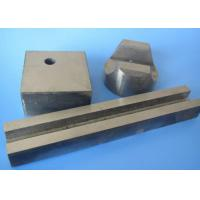 Quality High Magnetic Cast Alnico Channel Magnet ,Alnico 5 Magnet wholesale