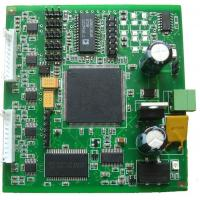 Best OEM Electronic Pcb Board For Car Communications , Custom Made Pcb wholesale