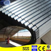 Best Galvanized Roofing and cladding metal sheet wholesale