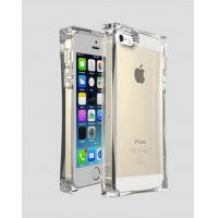 Buy cheap Ice shape iphone case Crystal Water Cube Mobile Phone Cases Transparent phone6 from wholesalers
