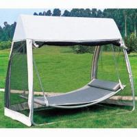 Buy cheap Hot Sell New Design and Good-quality Patio/Garden Swing from wholesalers