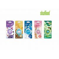 Best Sweet Necklace Long Lasting Car Air Freshener In Mutiple Functions wholesale