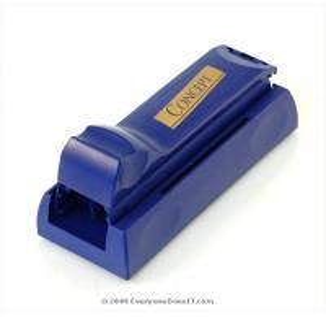 Best sino shon dry Hottest cigarette tube filling machine roller cigarette maker wholesale