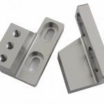 Best High Precision Custom CNC MachiningAluminum 6061 Parts For Robotics / Medical Device wholesale
