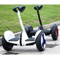 Cheap Smart Folding Electric Bicycle  2 Wheel Motorized Self Balance Lithium Battery Scooter for sale