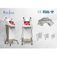 Best Professional advanced 15 inch champagne cryo lipo cryotherapy fat freezing device wholesale
