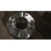 Best FORGED ASME B16.5 RAISED FACE 150# PSI 900 ALLOY 400 MONEL 400 FLANGE wholesale