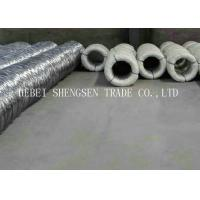 Best Mini Coil 8 - 22 Gauge Galvanized Baling Wire Support Supermarket Daily Use wholesale