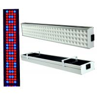 Red LED Tube Grow Lights 45 Watt With Bridgelux Epistar Chip , Eco Friendly