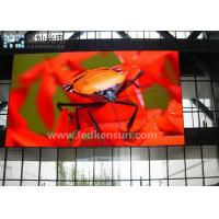 Best 3.91 Pixel Rental Die Casting Indoor LED Displays High Contrast Large Viewing Angle wholesale