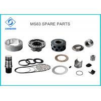 Best Low Speed Hydraulic Motor Spare Parts Adapter High Torque Poclain MS83 Series wholesale
