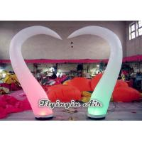 Best Outdoor Decoration Inflatable Light Cone for Party and Event Supplies wholesale