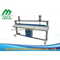Best 2 Kw Power Mattress Packing Machine / Heating Sealing Machine For PE Plastic Bag wholesale