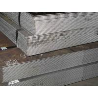 Best 2348mm / custom cut Q195, Q235, Q345 Hot Rolled Coils / Sheet / Checkered Steel Plate wholesale
