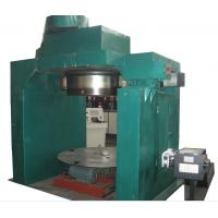 Buy cheap High Speed Vertical Wire Drawing Machine With 80-95 KW Motor Power from wholesalers