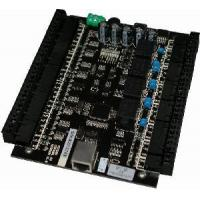 Best E. Link-04 TCP/IP Access Control Board 10000 Cards and 30000 Records wholesale