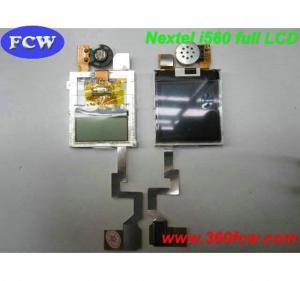 Best nextel i560 lcd wholesale