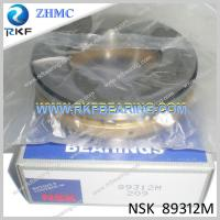 Best Japan NSK 89312M 60x110x30mm Cylindrical Roller Thrust Bearing wholesale