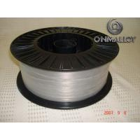 Best Thermal Arc Spraying 1.6mm Nickel Based Alloy Wire / Metal Wire NiAl95/5 wholesale