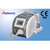Quality Multifunction Cosmetic Laser Eyebrow Tattoo Removal Nail Fungus Treatment Machine Equipment 1 ~ 6Hz wholesale