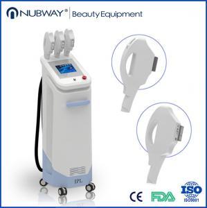 Best Beauty IPL 2014 Cheapest IPL Machine Price/ Multifunction Laser Beauty Machine/SHR IPL RF wholesale