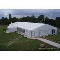 Best Hard Wall Aluminum Profiled Heavy Duty Party Tents Gorgeous Light Designation wholesale