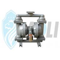 China Self Priming Industrial Air Operated Diaphragm Pumps Reliable Explosion Proof on sale