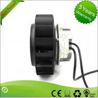 Best 175mm EC Centrifugal Fans With Air Purification Pa66  Fresh Air System wholesale