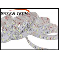 Best FPC / PCB Exterior LED Strip Lighting , 120 Degree Colored LED Light Strips wholesale