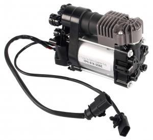 Buy cheap Air Suspension Compressor Pump for Porsche Cayenne 2011 Audi Q7 new model 7P0616006E from wholesalers