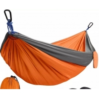 Best Polyester Portable Camping Hammock wholesale