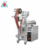 China liquid pouch packing machine sugar form fill seal machine in business on sale