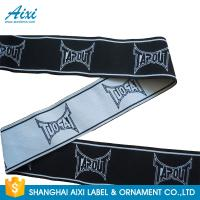 Best Customized Printed Elastic Waistband For Popular Underwear / Cothing wholesale
