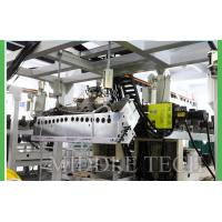 China One Srew Plastic Pipe Extrusion Machine For 12 - 63mm Range Pipe LG63 Downstream on sale