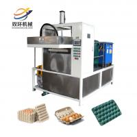 Best Commercial Egg Tray Machine Price Making Paper Egg Tray Machine wholesale