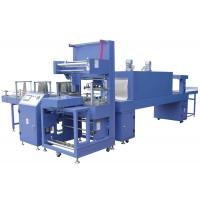Best Fully - auto PP PE Shrink Film packaging Machine 15KW / h 600mm width wholesale