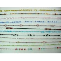 China Eyeglass Chain on sale