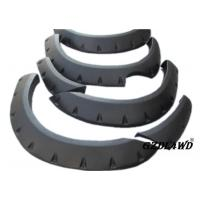 Best 2012 - 2014 OEM ford ranger wheel arch trim T6 ABS Material 16cm Width wholesale
