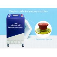 Best Engine Hydrogen Carbon Cleaning Machine / Hho Carbon Cleaner Carbon Build Up Removal wholesale