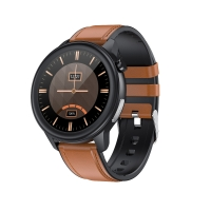 Best 1.3 Inch Round Screen Nordic 52832 Blood Oxygen Smartwatch wholesale