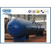 Best High Temperature Gas Hot Water Boiler Steam Drum For Power Station CFB Boiler wholesale