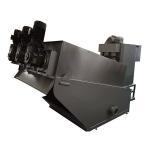 Best High Level Tough Multi-pal screw press dewatering machine wholesale
