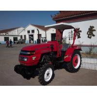 Buy cheap 35hp 4WD Farm Tractor from wholesalers
