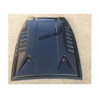 Best Ford Ranger Bonnet Hood Scoops / 4x4 Body Kits T6 T7 Engine Cover wholesale