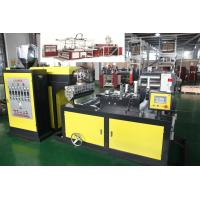 Buy cheap 38 CRMOLA PE Small Stretch Film Machine  Width 1000mm & LLDPE Material from wholesalers