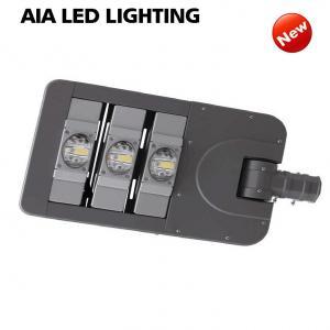 Best 160W outside IP65 exchangeable LED street lighting fixture wholesale