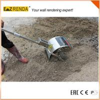 Best Automatic Cement Mixer , Mortar Mixer Machine For Ground Mixing wholesale