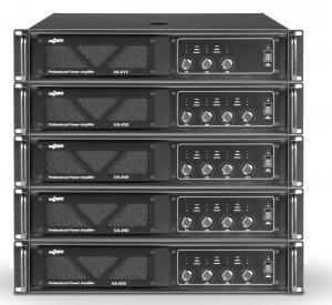 Best 4 channel 300W professional high power amplifier VA-830 wholesale